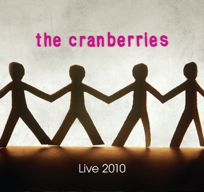 The Cranberries: Milan 16.03.2010